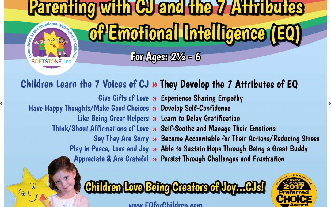 Interesting Observations from the 7 Voices of CJ EQ Pilot Program