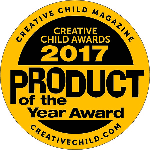 SoftStone and The CJ Parenting Package Wins Product of the Year Award