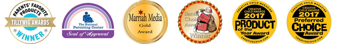 SoftStone, Inc. Awards Banner
