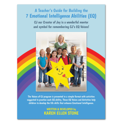Teacher's Guide: A Teacher's Guide for Building the 7 Emotional Intelligence Abilities (EQ)
