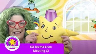 Social Emotional Learning For Kids Live With EQ Mama