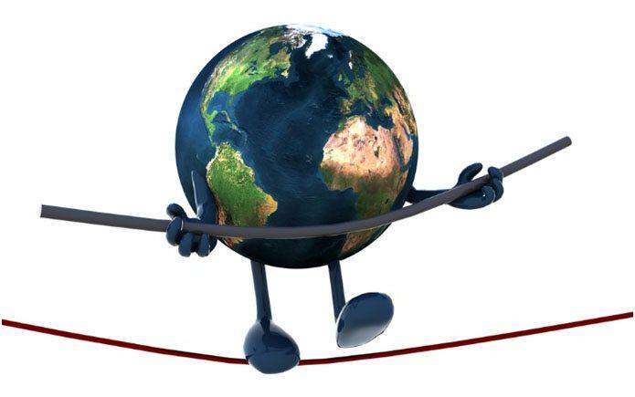 EQ (Emotional Intelligence) Dropping Dramatically Worldwide