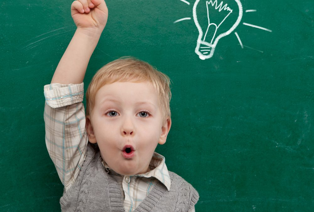 Social emotional learning builds self-confidence in children
