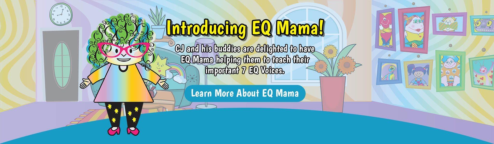 Introducing EQ Mama - Banner - no KS
