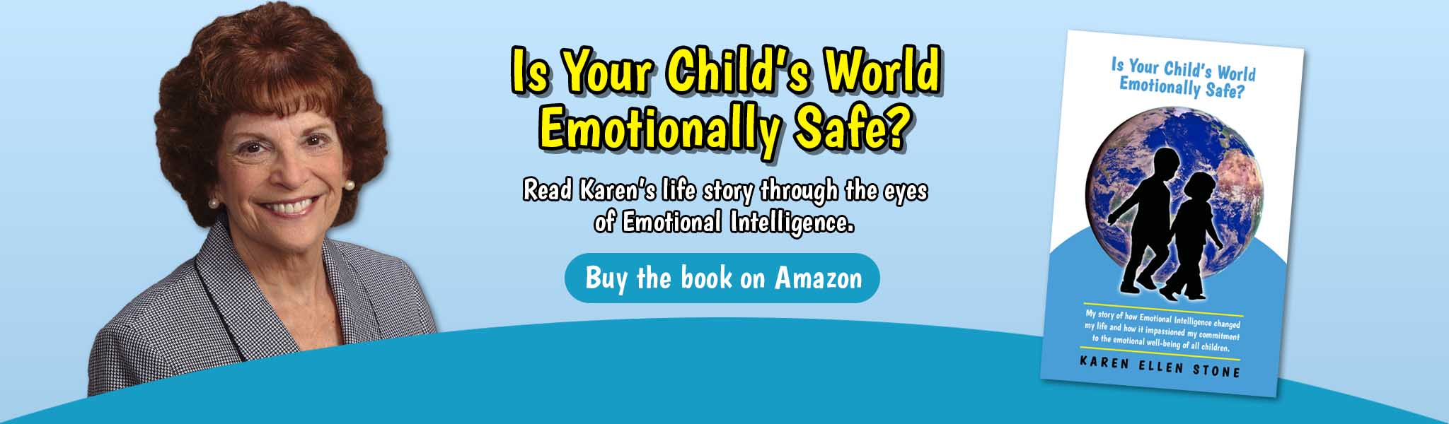 Is Your Childs World Emotionally Safe - Banner