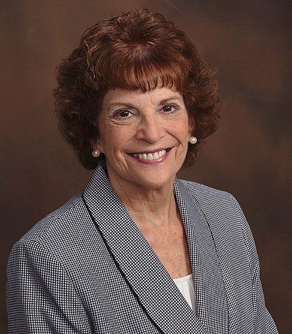 KarenStone(President)