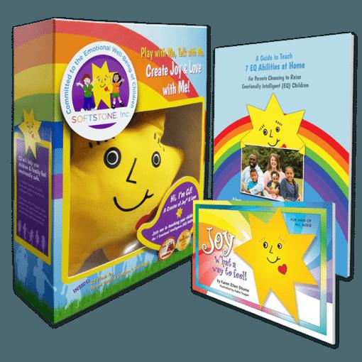 CJ (Creator of Joy®) Parent Package