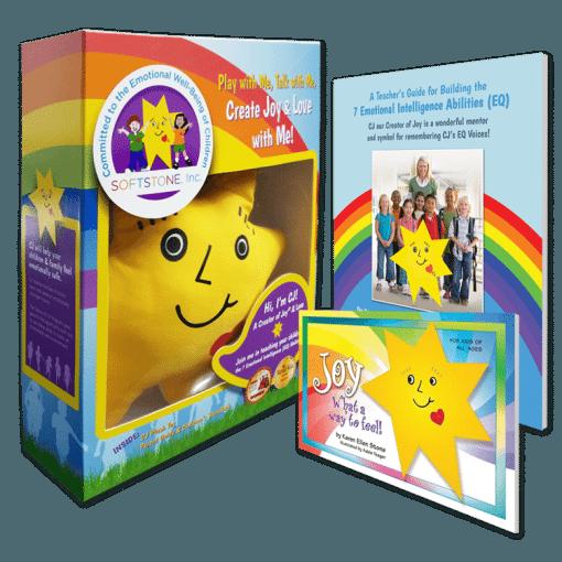CJ (Creator of Joy®) Teacher's Package