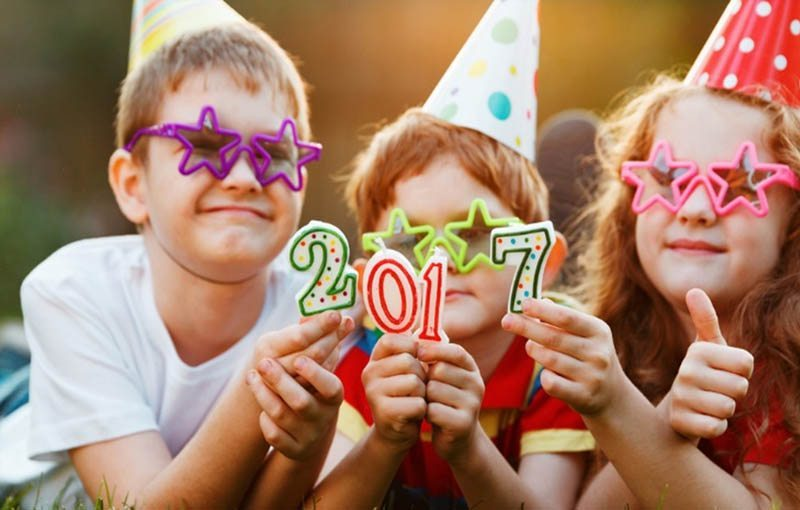 Let This Be an Emotionally Intelligent Year For You and Your Children!