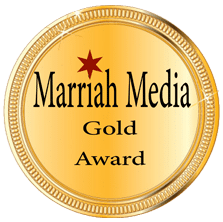 Marriah Media Gold Award