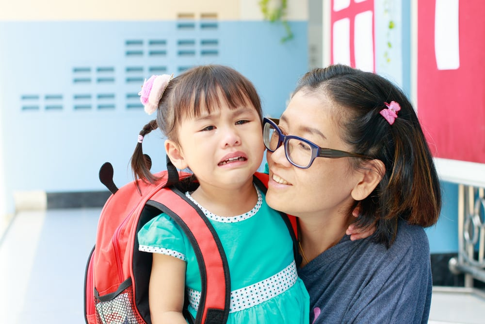 How Do We Help Children To Self-Soothe?
