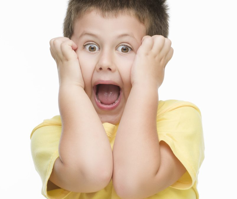 Teach Your Children an Easy 6 Seconds Way to Manage Their Emotions!
